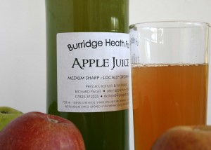 My Apple Juice - Visit Pewsey Vale