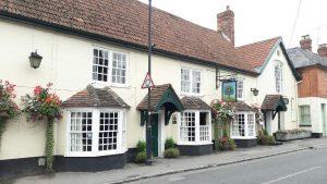 The Royal Oak Pewsey