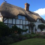 Huntlys Farmhouse B&B