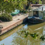 Moonraker Canal Boats