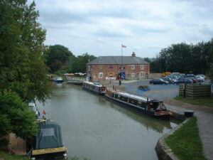 Pewsey Vale, Kennet & Avon Canal & the White Horse Trail