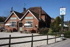 The Swan Inn, Wilton