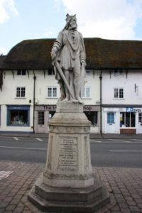 Pewsey King Alfred