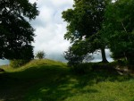 Martinsell Hill – Iron Age Fort