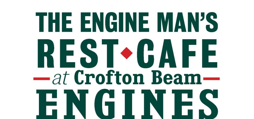 Lunch, brunch and lots more at Crofton Beam Engines