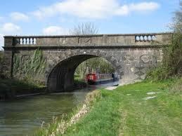 K&A Canal Ladys Bridge