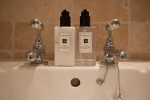 The Byre Toiletries c