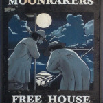 The Moonrakers