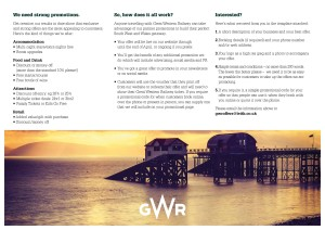 GWR Explore the West Offers - Partnership Proposal002