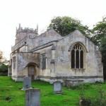 All Saints' Church – Stanton St Bernard