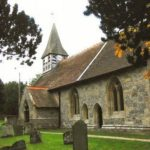 St Andrew's Church – Wootton Rivers