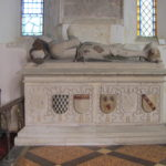 St Mary's Church – Great Bedwyn