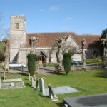 St Michael & All Angels' Church – Shalbourne