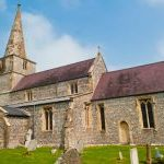 St Michael's Church – Little Bedwyn