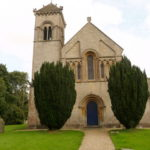 St Nicholas' Church – East Grafton