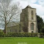 All Saints' Church – Alton Priors