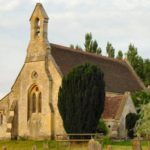 St Mary Magdelene Church – Woodborough