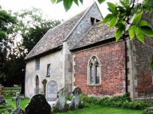 St Mary's Church Alton Barnes