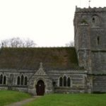 St Mary the Virgin Church – Upavon
