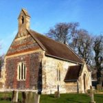 St Nicholas' Church – Huish