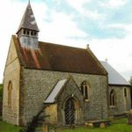 St Peter's Church – Manningford Bruce