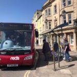 Salisbury Reds Bus Services