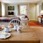 Stable Cottage, Milton Lilbourne