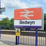 Great Western Railway – Bedwyn Station