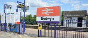 Bedwyn-station