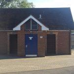Public Loos – Pewsey Village