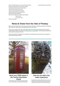 2017-02-06 Getting the most from the Pewsey Vale Tourism Partnership in 2017001