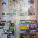 Pewsey – Swan Corner Tourist Information Kiosk
