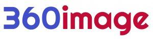 New 360image logo