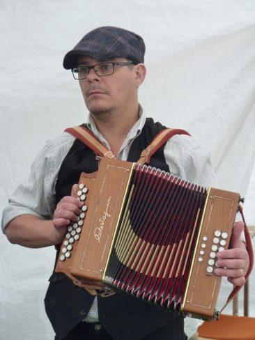 Folk Music Folk in the Pewsey Vale