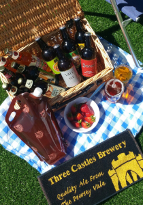 Perfect Picnics in the Vale of Pewsey