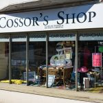 Cossor's Shop