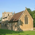 St Michael's Church Tidcombe