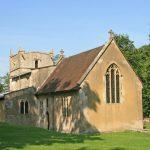 St Michael's Church Tidcombe