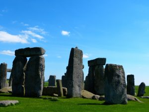 Guided Tours around the Vale of Pewsey
