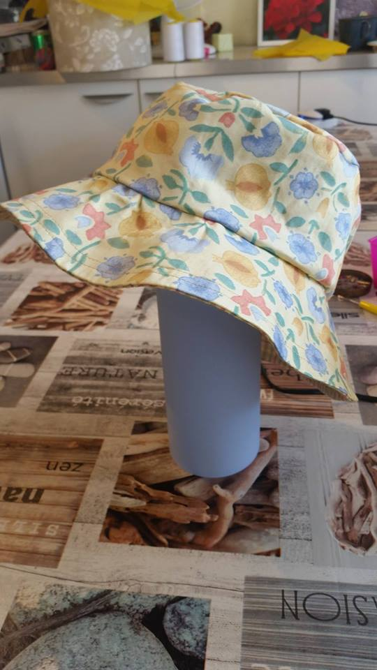 The craft studio sew yourself a sun hat visit pewsey vale make yourself solutioingenieria Gallery