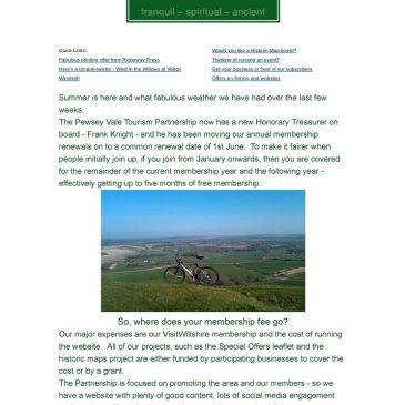 June News & Offers
