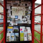 Upavon Tourist Information Kiosk