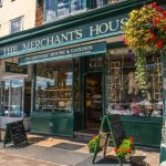The Merchant's House Marlborough