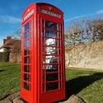 Great Bedwyn Tourist Information Kiosk