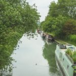 The Kennet & Avon Canal