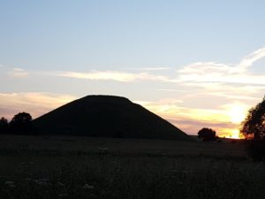 Why wouldn't you visit Wiltshire?  Pyramids and all!