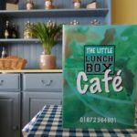 The Little Lunch Box Cafe