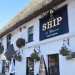 The Ship at Upavon