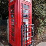 Woodborough Tourist Information Kiosk