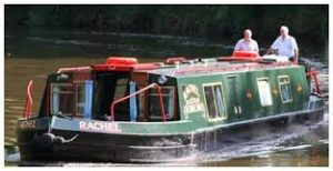 Bruce Accessible Boats